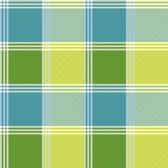 Padrão sem emenda de toalha de mesa de seleção de cores lite