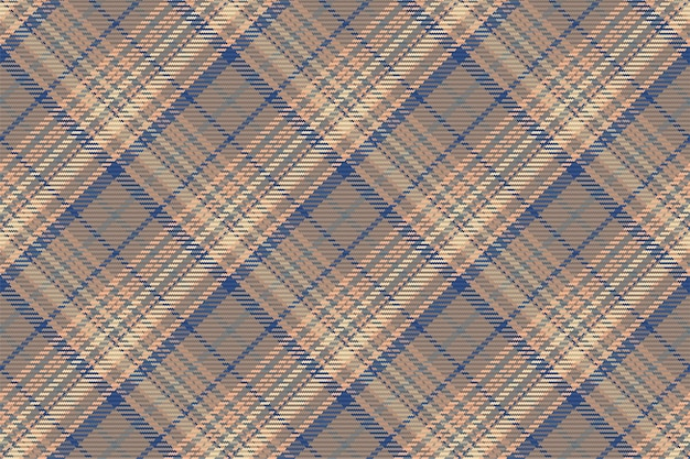 Padrão sem emenda de xadrez escocês