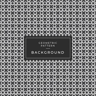 Padrão sem emenda geométrico de brilho elegante com textura preto e branco. papel de parede de glitter na moda.