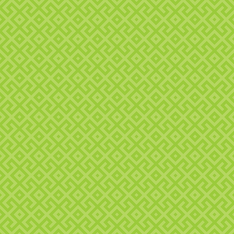 Padrão sem emenda geométrico verde