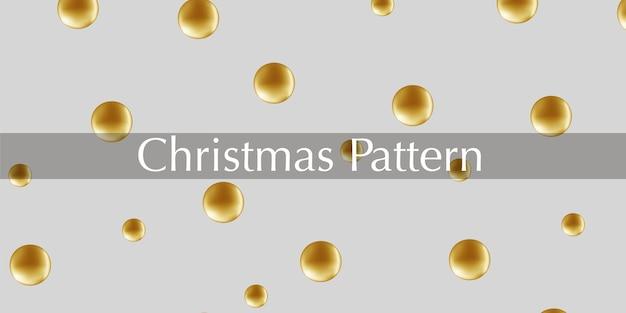Padrão sem emenda para o natal. belo padrão para um luxuoso papel de embrulho para presentes, camisetas