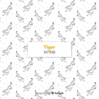 Padrão tigre