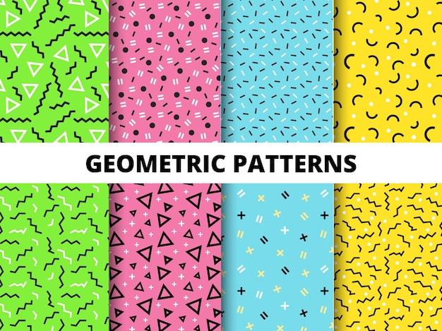 Padrões geométricos