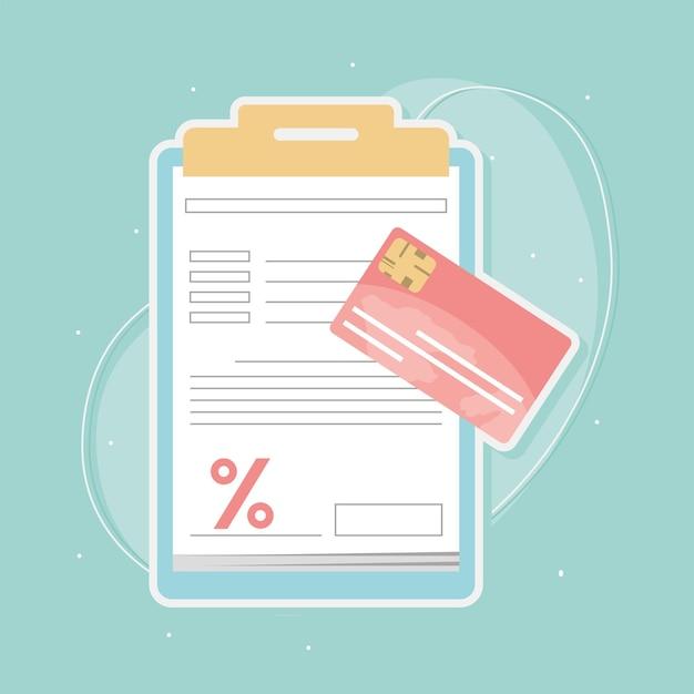 Pagamento com cartão de crédito