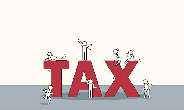 Pagamento de impostos online