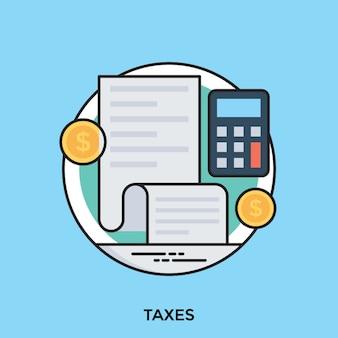 Pagamento de taxa
