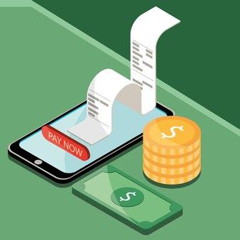 Pagamento e comércio eletrônico