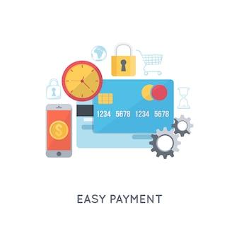 Pagamentos e banca