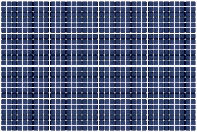 Painéis solares e turbinas eólicas ou fontes alternativas de energia energia ecológica sustentável