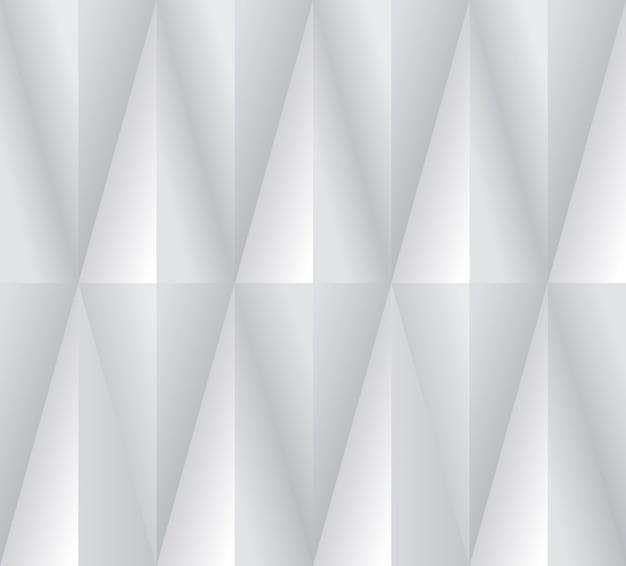 Painel 3d de textura sem emenda
