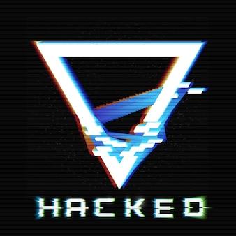 Palavra hackeada