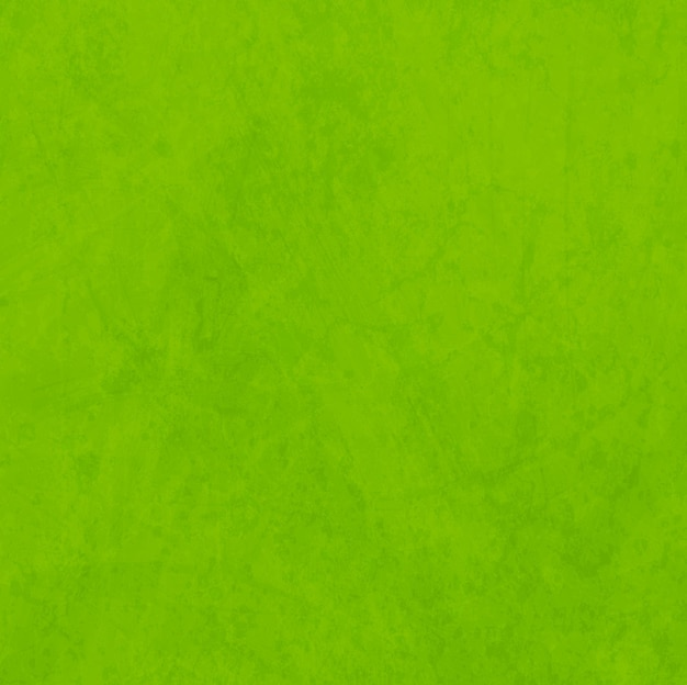 Pano de fundo abstrato grunge verde. desenho vetorial