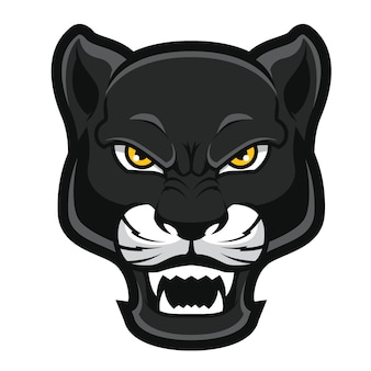 Pantera sports logo