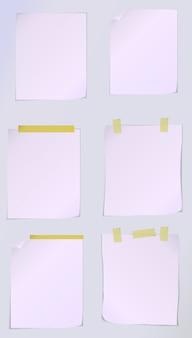 Papel de página