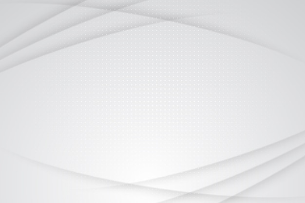 Papel de parede abstrato branco