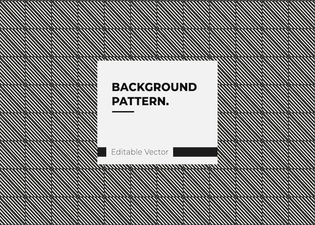 Papel de parede abstrato de desenho de padrão