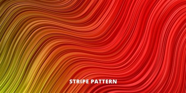 Papel de parede abstrato. padrão de listras.