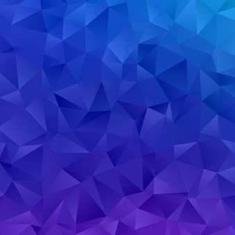 Papel de parede abstrato. padrão geométrico de polígono.