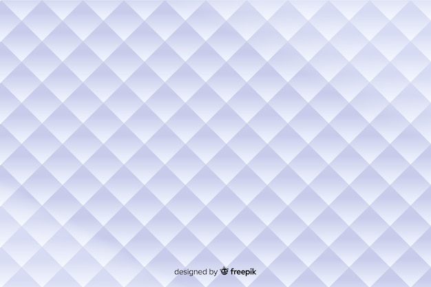 Papel de parede de formas geométricas em estilo de jornal