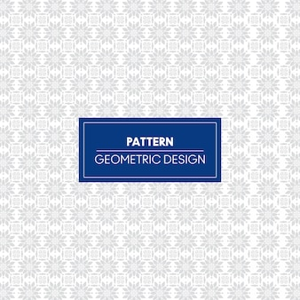 Papel de parede islâmico sem costura padrão geométrico