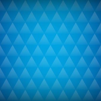 Papel de parede padrão geométrico triângulo