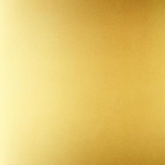 Papel de textura ouro brilhante ou metal.