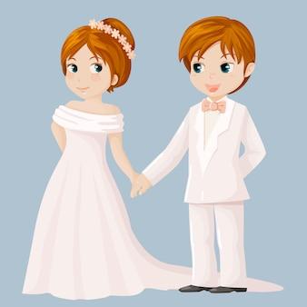 Par casamento, segurar passa