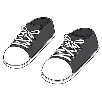 Par de sapatos