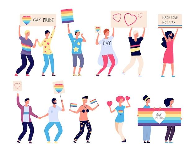 Parada do orgulho