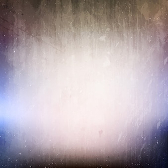 Pastel detalhado do fundo da textura do grunge