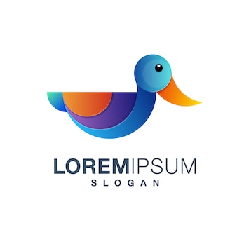 Pato logotipo