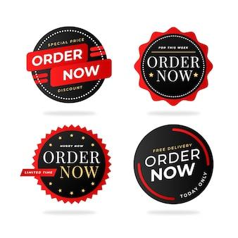 Peça agora a coleção de adesivos com oferta especial