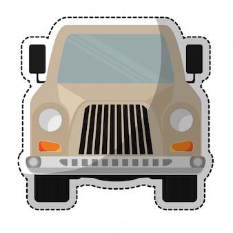 Pegar o ícone de caminhão