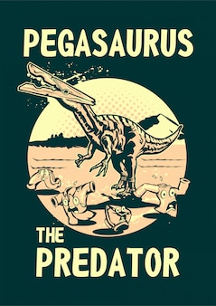Pegasauro
