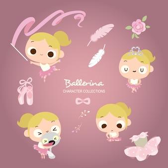 Pequena bailarina