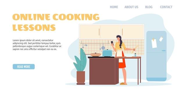 Personagem de desenho animado navegando na internet no interior de casa