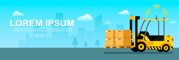 Peso seguro de armazenamento em empilhadeiras automáticas
