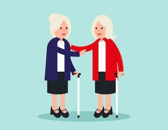 Pessoa velha