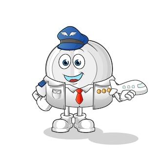 Piloto de medicina