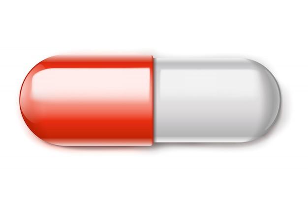 Pílula vermelha