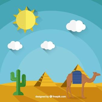 Pirâmides egípcias