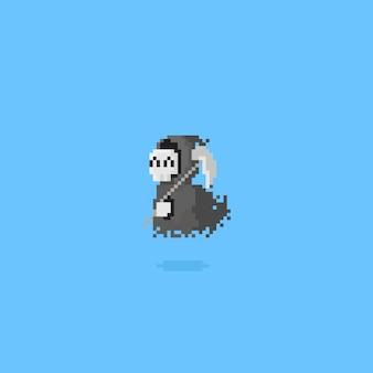 Pixel reaper feliz
