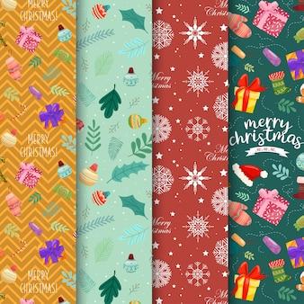Placa vertical com ícone de feliz natal.