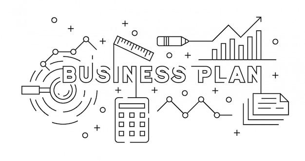 Planejamento de negócios e estratégia de marketing