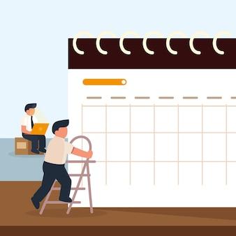 Planejamento e gestão de empresários