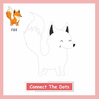 Planilha fox connect the dots