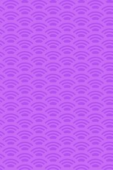 Plano de fundo padrão de design abstrato mínimo sem costura com flores coloridas, com espaço vazio para texto, conceito infantil