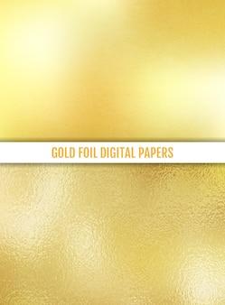 Plano de fundo texturizado ouro. fundo brilhante de natal ou ano novo.