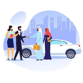 Plano de parceria de negócios