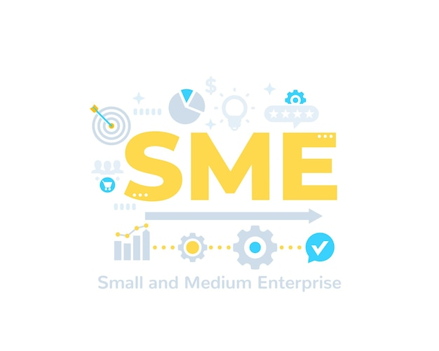 Pme, pequena e média empresa